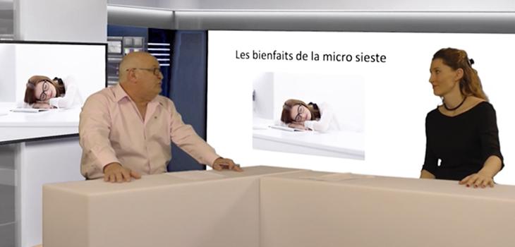 micro-sieste visuel