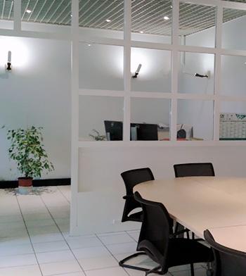 hall accueil bureau blois