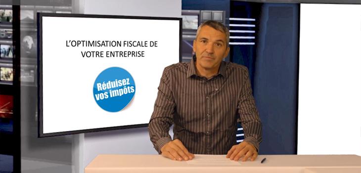 optimisation fiscale de votre entreprise