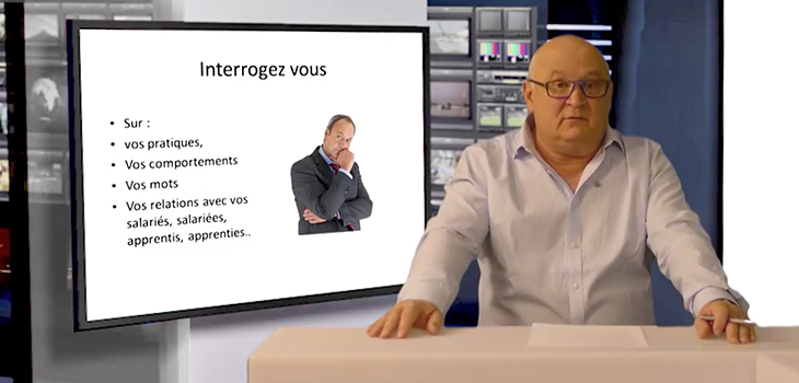 image video harcèlement