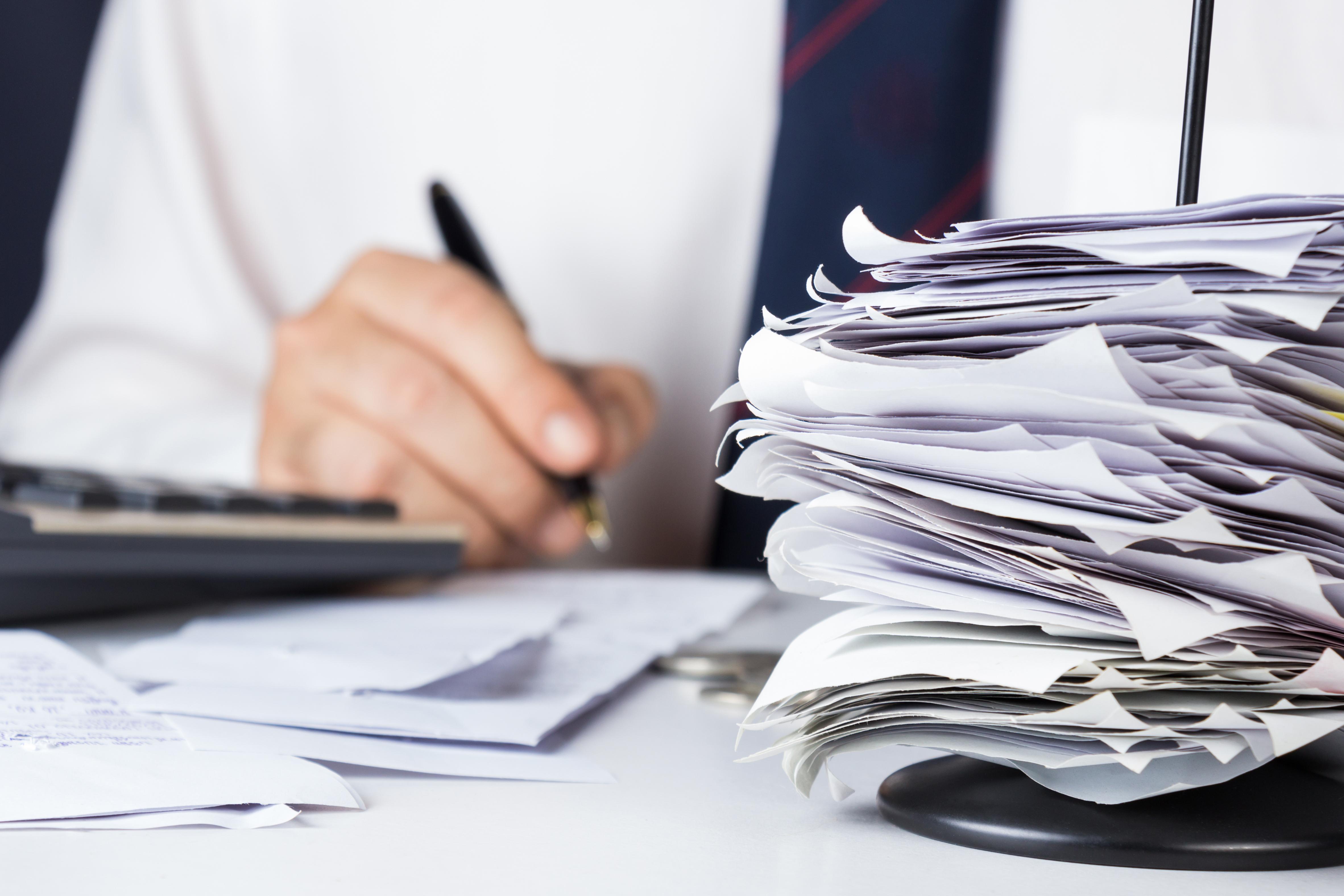 contrôle fiscal - Ogalys - Actualités