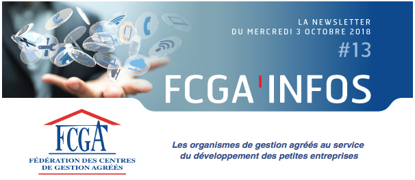 FCGA - newsletter