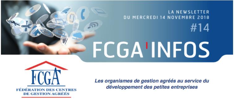 newsletter FCGA